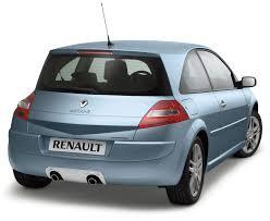 renault megane 2005 renault megane gt picture 8078