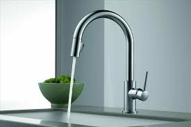 100 delta two handle kitchen faucet 100 moen touchless