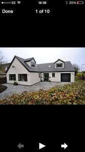 House Designs Ireland Dormer 20 Best House Ideas Images On Pinterest Dormer Bungalow