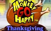 monkey go happy thanksgiving play monkey go happy thanksgiving