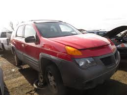 junkyard find 2001 pontiac aztek awd the truth about cars