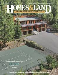 cover and half page ad for homes and land magazine february 2015 cover proof feb pdf trinkie half cover proof2
