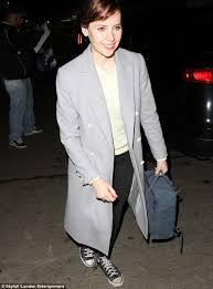 Who Is Ben Barnes Dating Ben Barnes Keeps Felicity Jones Company As She Waits In His Car