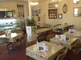 classic tea room visit jersey