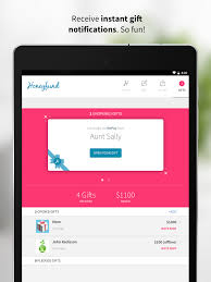 wedding registry website reviews honeyfund wedding registry android apps on play