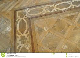 wood inlay parquet floor stock photo image of 14124214