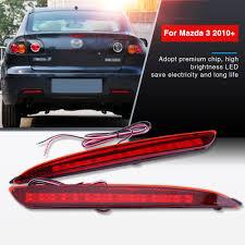 subaru jdm rear brake light rbl fog light 2015 2017 subaru online get cheap mazda bumper aliexpress com alibaba group