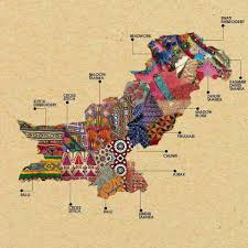 Punjab Map Rival Maps Of India And Pakistan Big Think