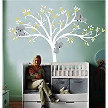 stickers chambre bébé arbre stickers muraux chambre garcon sticker mural chambre fille