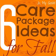 College Care Package Best 25 Fall Care Package Ideas On Pinterest College Care