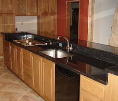 granit cuisine de travail en granite de cuisine en chine comptoir de granit