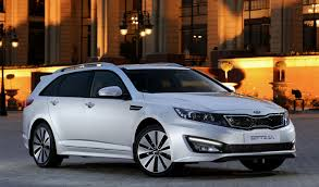 kia hatchback optima hatchback