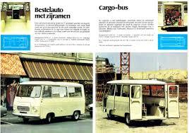 peugeot dealer 1979 peugeot j7 brochure
