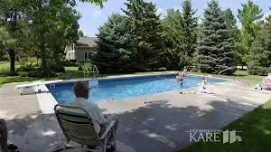 94 year old retired judge builds pool for neighborhood kids after