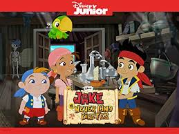 watch jake land pirates season 3 episode 26 izzy