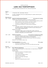 Images Of Good Resumes Examples Of Resumes With No Work Experience Example Good Resume