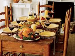 thanksgiving recipes and easy thanksgiving dinner