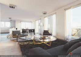 wythe lane townhouses nyc on behance cgi interior pinterest