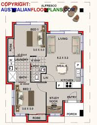 2 Bed Bungalow Floor Plans 1765 Best House Plans Images On Pinterest Small Houses House