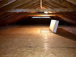 attic storage concerns should you insulate upstate spray foam