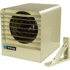 king electric kb series 240 volt horizontal unit heaters sylvane