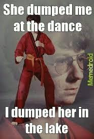 Meme Karate Kyle - karate kyle meme people meme by bluefire28 memedroid