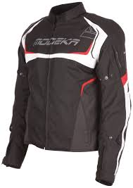 bike jackets online modeka x road textile jackets black red cheap sale modeka lane