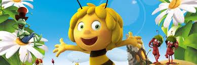 maya bee movie 2014