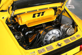 porsche yellow bird file ruf ctr yellowbird engine room jpg wikimedia commons