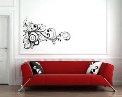 splendid simple and wall decal design