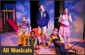 children s letters to god photos broadway musical