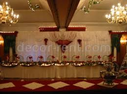 wedding backdrop setup wedding backdrops toronto wedding backdrop rental toronto barrie