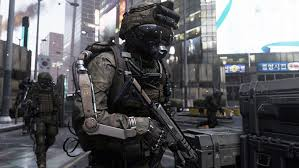 buy call of duty advanced warfare pc online at low prices in