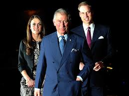 Prince William And Kate Prince William Kate Middleton Royal Allowance Business Insider