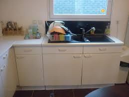 repeindre meuble cuisine mélaminé repeindre meubles de cuisine melamine survl com