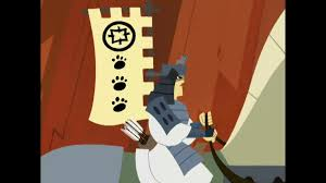 samurai jack episode iii the first fight samurai jack wiki fandom powered