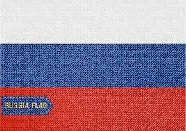 Russian Flag Colors Free Denim Russia Flag Vector Download Free Vector Art Stock