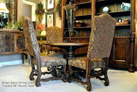 tuscan dining room chairs tuscan dining room set dining room furniture for worthy dining table