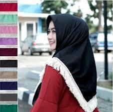 Kerudung Murah grosir kerudung murah jilbab onlien bandung