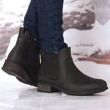 womens ugg bonham boots s ugg australia womens bonham leather chelsea boots get