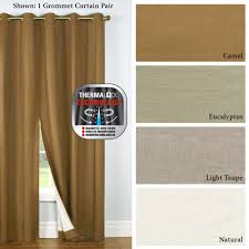 Standard Curtain Length South Africa by Clearance Curtains And Drapes Touch Of Class