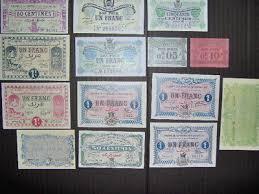 chambre de commerce malo chambre de commerce lorient 50 centimes 1915 f notgeld ticket