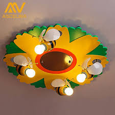 Childrens Bedroom Ceiling Fans Online Get Cheap Small Modern Ceiling Fan Aliexpress Com