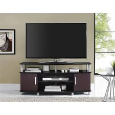 tv stands fascinating white tv stand for inch image design