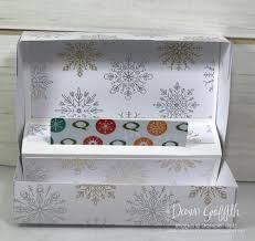 christmas gift card boxes gift card box s sting thoughts