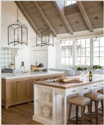 Kitchens And Cabinets Giannetti Home French Normandy Style Beach House Giannetti Home