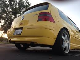 vwvortex com fs 2003 gti 20th anniversary imola yellow 2208