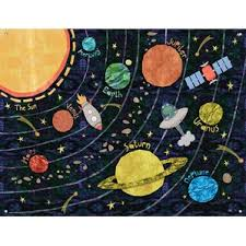 astronomy space wall decals you ll wayfair