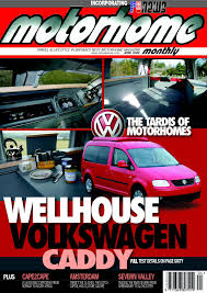 calaméo april 2009 motorhome monthly magazine