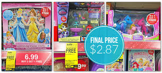 toys only 2 87 at walgreens plus free scope